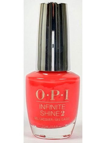 We Seafood and Eat It * OPI Infinite Shine