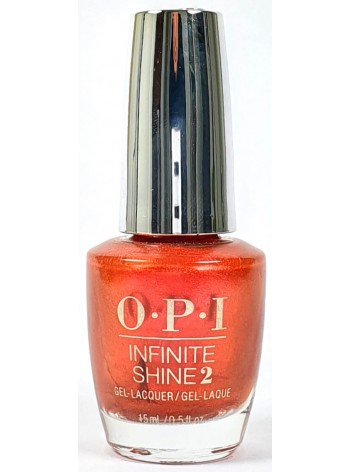 Now Museum, Now You Don't * OPI Infinite Shine