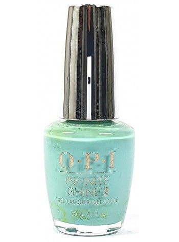 Closer Than You Might Belem * OPI Infinite Shine