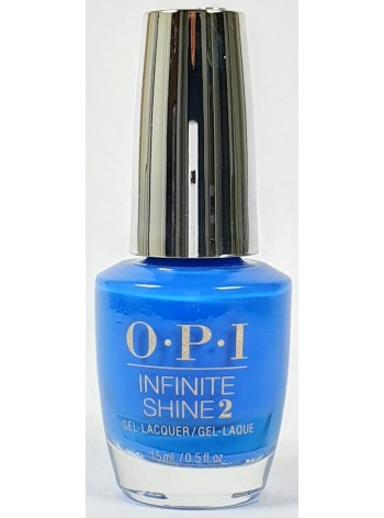 Tile Art to Warm Your Heart * OPI Infinite Shine
