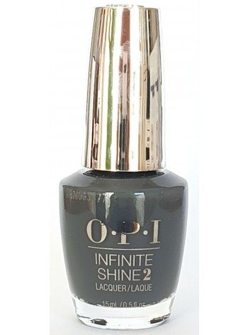 Strong Coal-ition * OPI Infinite Shine