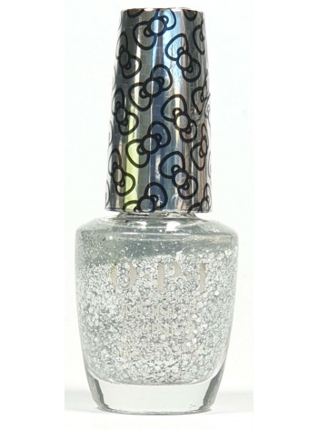 Glitter To My Heart * OPI Infinite Shine