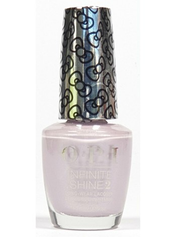 A Hush Of Blush * OPI Infinite Shine