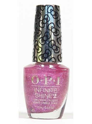 Let's Celebrate * OPI Infinite Shine