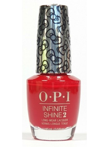 All About The Bows * OPI Infinite Shine