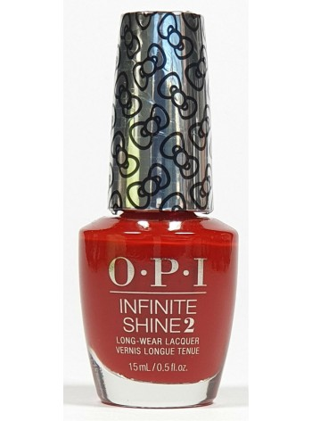 A Kiss On The Chic * OPI Infinite Shine