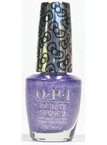 Pile On The Sprinkles * OPI Infinite Shine