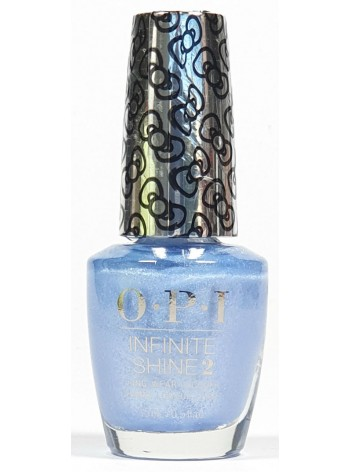 Let Love Sparkle * OPI Infinite Shine