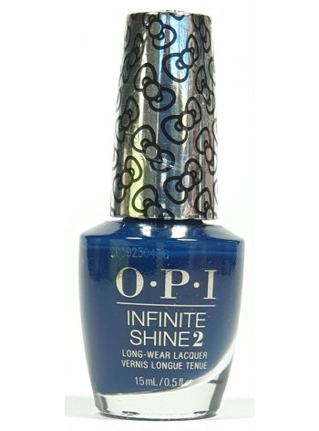 My Favorite Gal Pal * OPI Infinite Shine