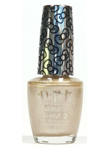 Many Celebrations To Go * OPI Infinite Shine