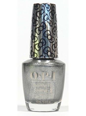 Isn't She Iconic * OPI Infinite Shine