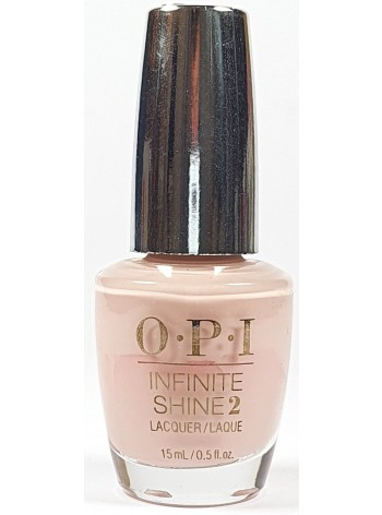 You're Blushing Again * OPI Infinite Shine
