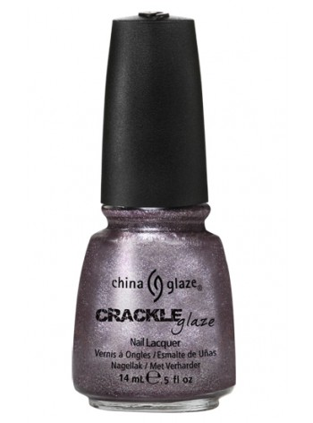 Latticed Lilac * China Glaze Crackle
