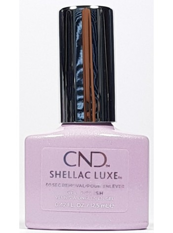 Lavender Lace * CND Shellac LUXE