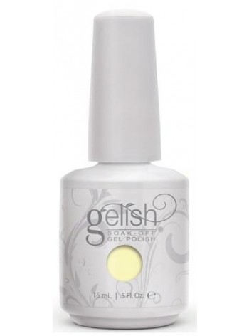 Let Down Your Hair * Harmony Gelish