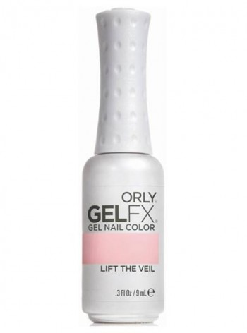 Lift The Veil * Orly Gel Fx