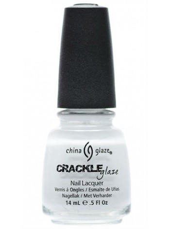 Lightning Bolt * China Glaze Crackle