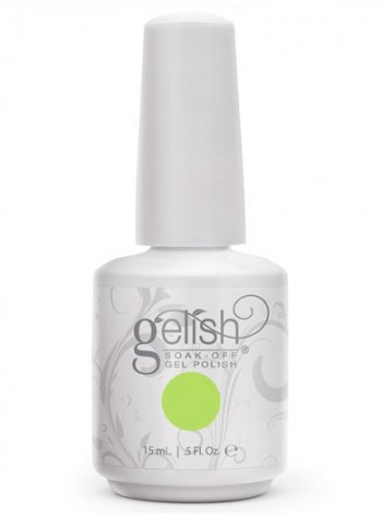 Lime All the Time * Harmony Gelish