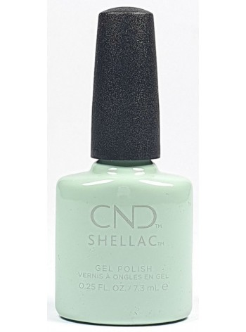 Magical Topiary * CND Shellac