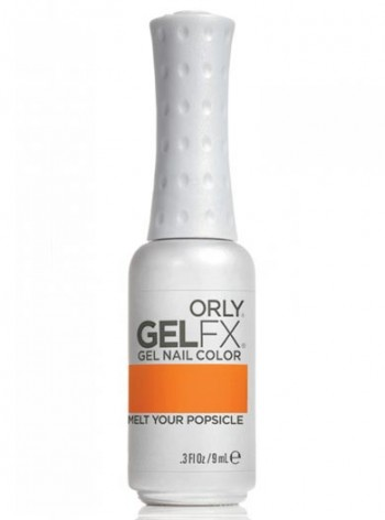 Melt Your Popsicle * Orly Gel Fx