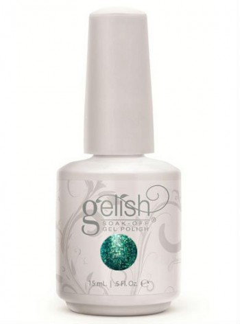 Mint Icing * Harmony Gelish