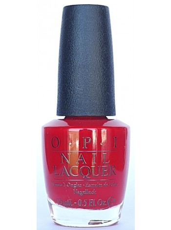 Big Apple Red * OPI