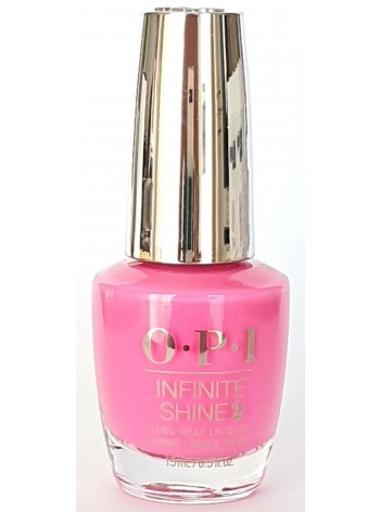V-I-Pink Passes * OPI Infinite Shine