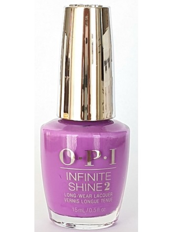 Positive Vibes Only * OPI Infinite Shine