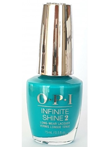 Dance Party 'Teal Dawn * OPI Infinite Shine