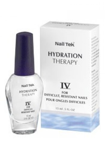 Hydration Therapy IV * Nail Tek