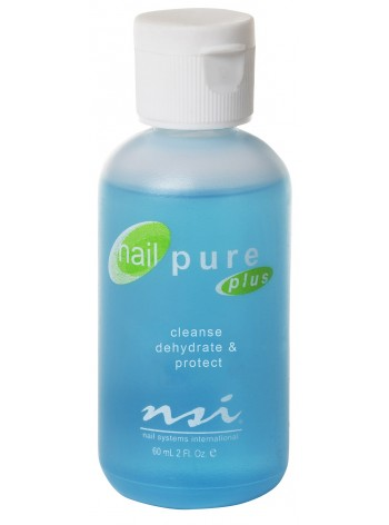 Nailpure Plus * NSI -60 ml