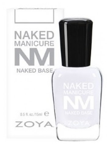 Zoya Naked Manicure Base Coat