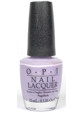 Polly Want A Lacquer * OPI