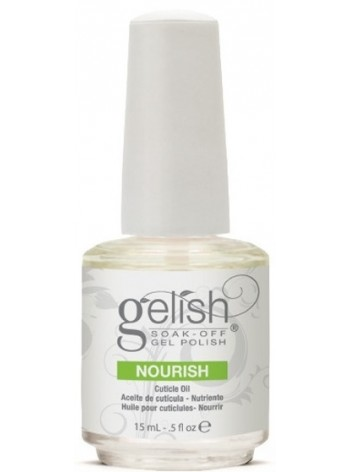 Harmony Gelish Nourish Cuticle Oil