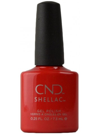 Offbeat * CND Shellac