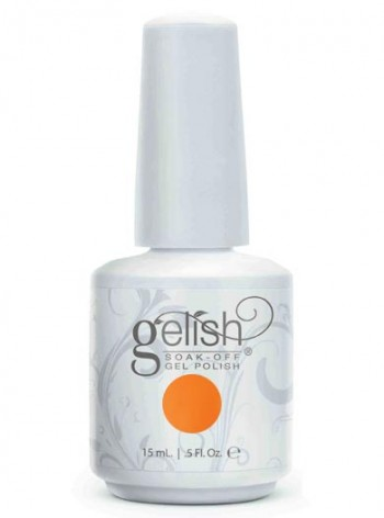 Orange Cream Dream * Harmony Gelish