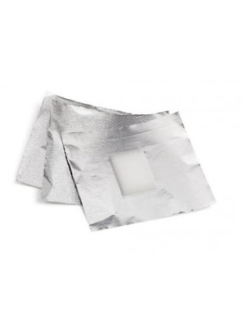 Orly GELFX Foil Remover Wraps-100 count
