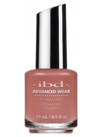 Mauve Over * IBD Advanced Wear