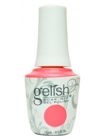 Pacific Sunset * Harmony Gelish