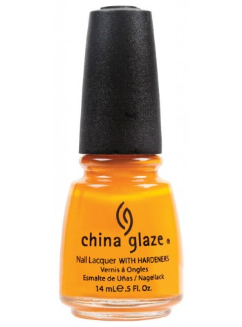 Papaya Punch * China Glaze