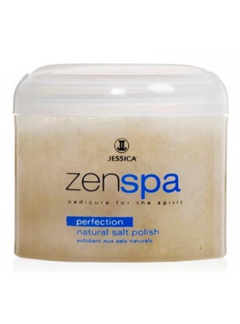 Perfection Salt Polish * Jessica ZENSPA