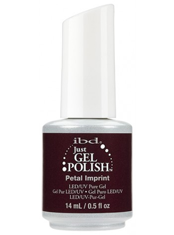 Petal Imprint * Ibd Just Gel