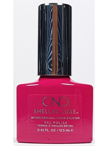 Pink Leggings * CND Shellac LUXE