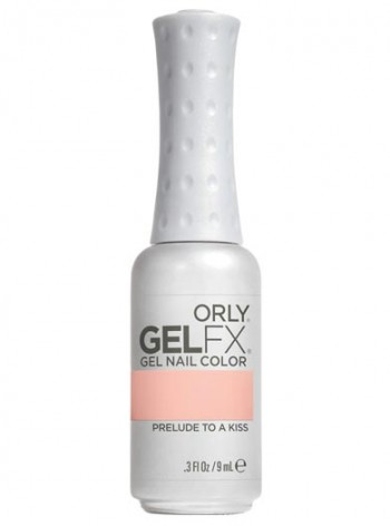 Prelude To A Kiss * Orly Gel Fx