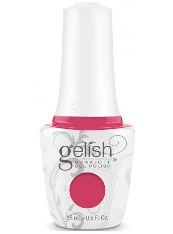 Pretty as a Pink-Ture * Harmony Gelish
