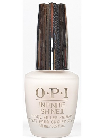 Ridge Filler Primer * OPI infinite Shine
