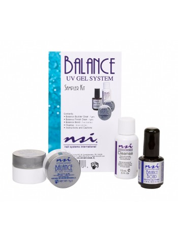 NSI Balance Sampler Kit