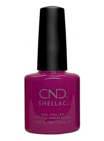 Psychedelic * CND Shellac
