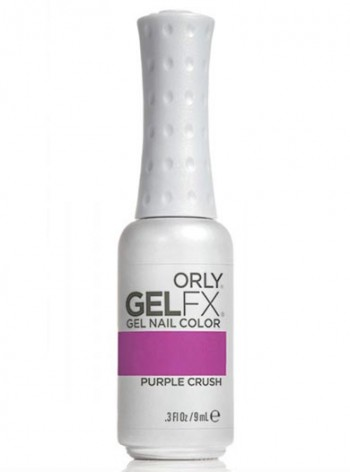 Purple Crush * Orly Gel Fx