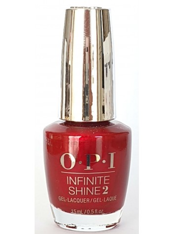 An Affair in Red Square * OPI Infinite Shine